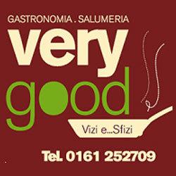 Very Good S.n.c. - Gastronomie, salumerie e rosticcerie Vercelli