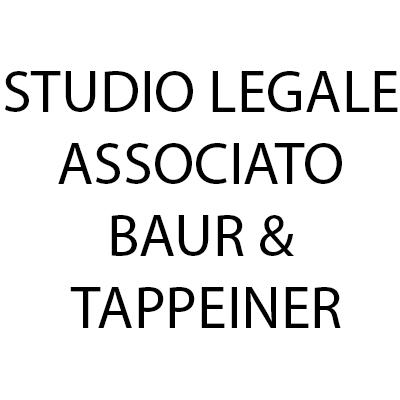 Studio Legale Associato Baur & Tappeiner