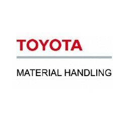 Toyota Material Handling Italia - Magazzinaggio e logistica industriale - impianti ed attrezzature Ardea
