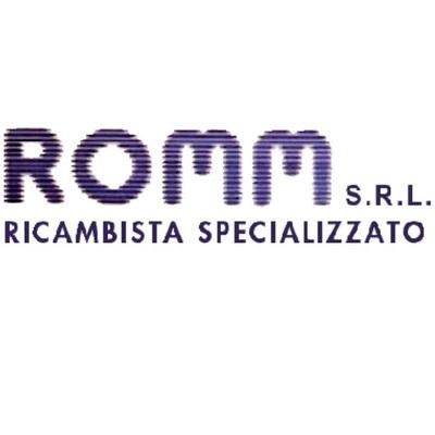 Romm - Ricambi e componenti auto - commercio Bergamo
