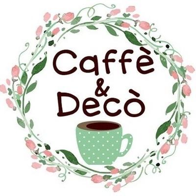 Caffe' e Deco' - corsi di decorazione - Bar e caffe' Seregno