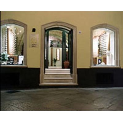 Ottica Mola Gruppo Green Vision - Ottica, lenti a contatto ed occhiali - vendita al dettaglio Venosa