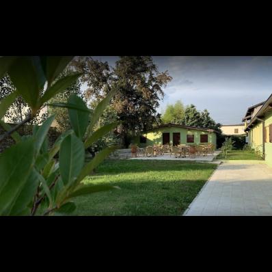 Il Casale Verde - Alberghi Sassuolo