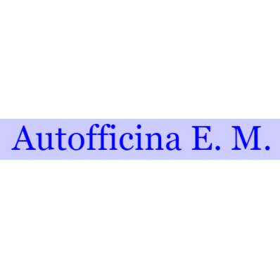 Autofficina E.M. - Autofficine e centri assistenza San Giorgio Bigarello