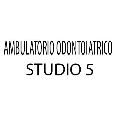 Ambulatorio Odontoiatrico Studio 5 - Dentisti medici chirurghi ed odontoiatri Fontanaluccia