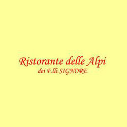 Ristorante delle Alpi - Ristoranti Torino