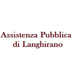 Assistenza Pubblica di Langhirano - Associazioni di volontariato e di solidarieta' Langhirano