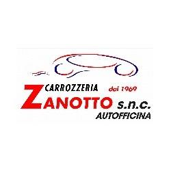 Carrozzeria Autofficina Zanotto