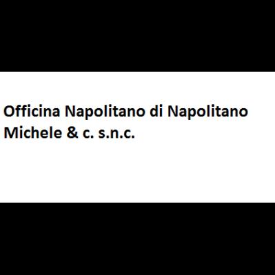 Officina Napolitano Di Napolitano Michele & C. Snc - Carrozzerie automobili Taranto