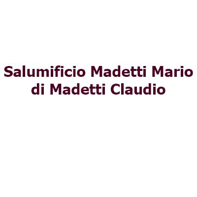 Salumificio Madetti Mario - Salumifici e prosciuttifici Villafranca d'Asti