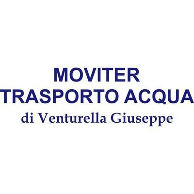 Moviter - Acqua potabile - societa' di esercizio Giacalone