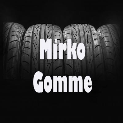 Mirko Gomme - Pneumatici - commercio e riparazione Querciagrossa