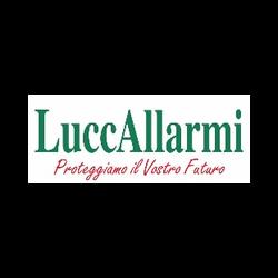 Luccallarmi - Antifurto Capannori