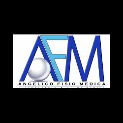 Angelico Fisio Medica - Fisiokinesiterapia e fisioterapia - centri e studi Roma