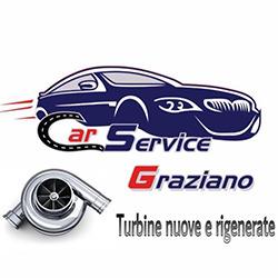 Autofficina Car Service Graziano - Autofficine e centri assistenza Vibo Valentia