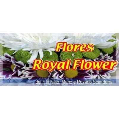 Flores e Royal Flower - Onoranze funebri Lentini