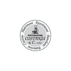 Ristorazione Costanzi Self Service e Mensa Aziendale, Catering e Rinfreschi