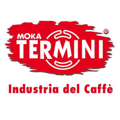 Moka Termini - Caffe' crudo e torrefatto Palermo