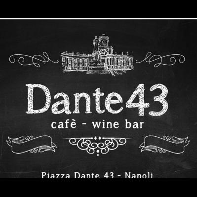 DANTE  43 Wine Bar - Bar e caffe' Napoli