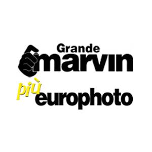 Europhoto 2.0 - Grande Marvin - Fotografia apparecchi e materiali - vendita al dettaglio Torino