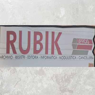 Rubik - Librerie Biella