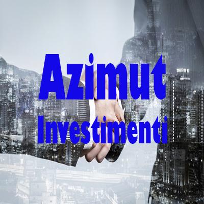 Azimut Investimenti - Consulenza commerciale e finanziaria Mirandola