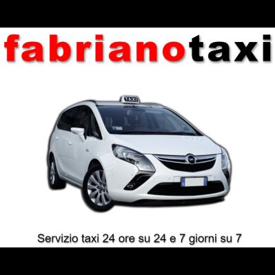 Mercanti Roberto Taxi - Taxi Fabriano