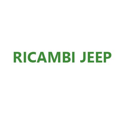 Ricambi jeep - Ricambi e componenti auto - commercio Bologna
