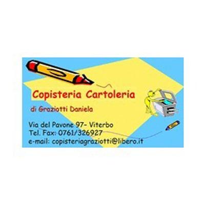 Copisteria Cartoleria Graziotti - Fotocopie Viterbo
