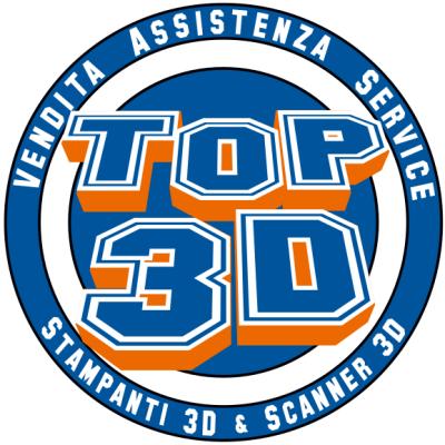 Top 3d - Elaboratori elettronici - periferiche Bolzano