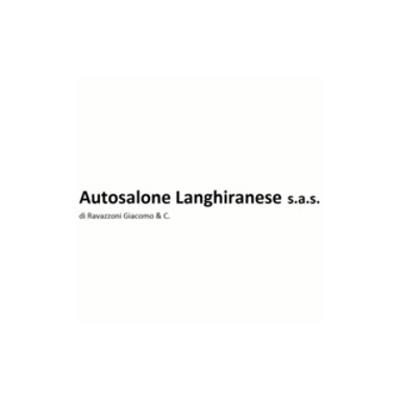 Autosalone Langhiranese