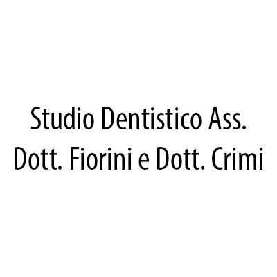 Studio Dentistico Ass. Dott. Fiorini e Dott. Crimi