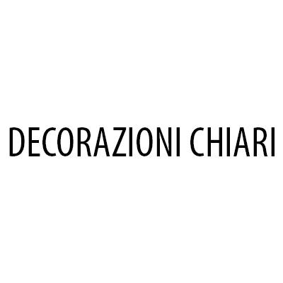 Decorazioni Chiari - Decoratori Piasco