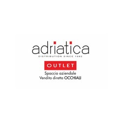 Adriatica Outlet - Adriatica Distribuzione Ottica - Ottica, lenti a contatto ed occhiali - vendita al dettaglio Sirolo