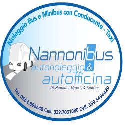 Nannoni Bus - Taxi Capalbio