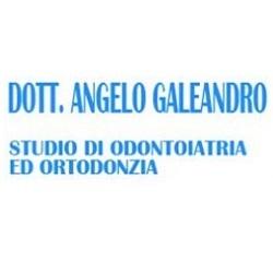 Dr. Angelo Galeandro - Medici generici Taranto