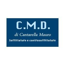 C.M.D. di CANTARELLA - Soffittature e controsoffittature Omegna