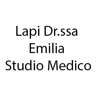 Lapi Dr.ssa Emilia Studio Medico - Medici generici Messina