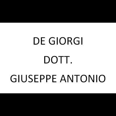 De Giorgi Dott. Giuseppe Antonio - Medici specialisti - cardiologia Lecce