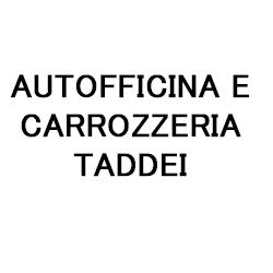Autofficina e Carrozzeria Taddei - Carrozzerie automobili Cannara