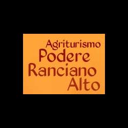 Agriturismo Podere Ranciano Alto - Agriturismo Ranciano