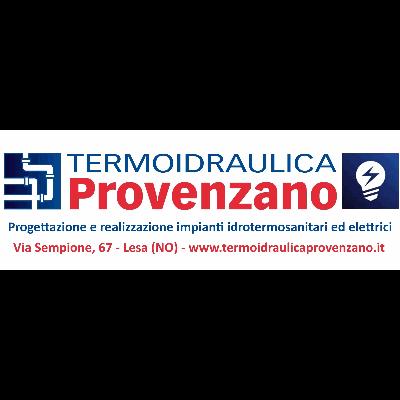 Termoidraulica Provenzano - Idraulici e lattonieri Lesa