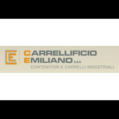 Carrellificio Emiliano Sas - Abbigliamento industria - macchine ed attrezzature Guastalla