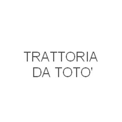 Trattoria da Toto' - Ristoranti - trattorie ed osterie Palermo