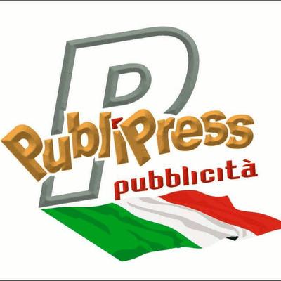 Publipress - Pubblicita' su automezzi - realizzazione Roreto