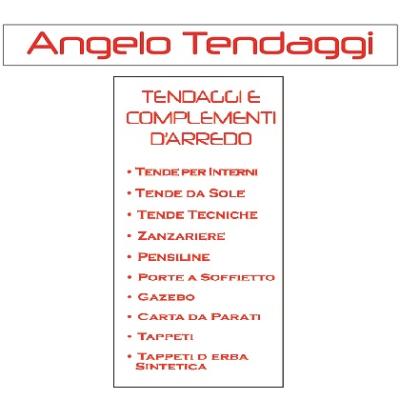 Angelo Tendaggi - Tende e tendaggi Sulmona