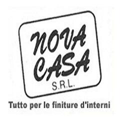 Nova Casa - Carta da parati - vendita al dettaglio Bologna