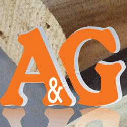 A. & G. - Manici in Legno - Legname da lavoro Dogliani
