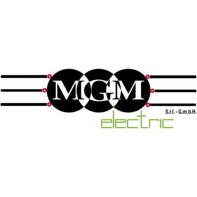 M.G.M. Electric - Cabine elettriche di trasformazione e comando Villa