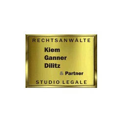 Kiem, Ganner, Dilitz e Partner Studio Legale Rechtsanwälte